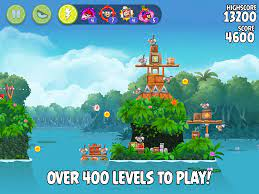 Angry Birds Rio Latest version Apk Download - com.rovio.angrybirdsrio APK  free