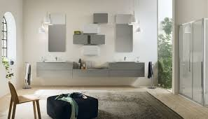 view gallery bathroom modular system progetto. Bathrooms: Progetto: Modular System Alters Your Approach To View Gallery Bathroom Progetto