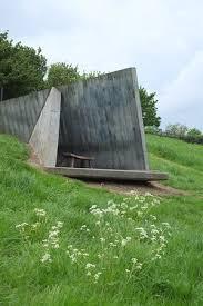 Cave (pavilion/ sculpture) by Heather and Ivan Morrison - Picture of  Campbell Park, Milton Keynes - Tripadvisor