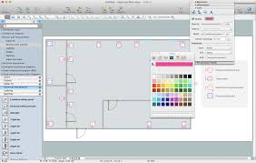 how to use house electrical plan software electrical symbols electrical and telecom plan software