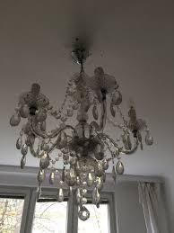 Kunststoff Lampe Kunststoff Kristall Kristall Kunststoff