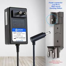 Hanging Charging Station Amazoncom T Power Charger 66 Ft Long Cable For Dyson V6