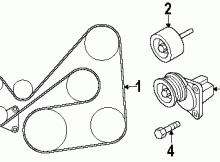 mazda archives serpentinebelthq com 2007 mazda cx 7 l4 2 3l serpentine belt diagram