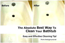 how to clean jets in bathtub tub cleaner how how to clean jets in bathtub