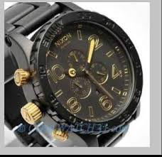 black nixon watches men you should absolutely review our clock amazoncom nixon cannon watch mens all black watches