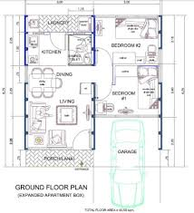 Small Picture The Tiny Project Modern Tiny House Plans Mobile Tiny House Floor