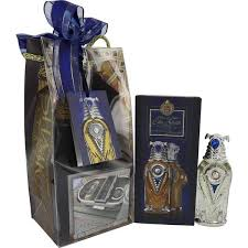 <b>Chic Shaik</b> Blue <b>No. 30</b> Perfume by <b>Shaik</b> | FragranceX.com