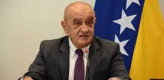 Za izgradnju dionice Tarčin - Ivan grant EU od oko 11,8 milijuna eura -  Akta.ba