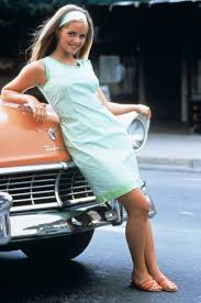 Here's What Wendy Peffercorn From 'The Sandlot' Looks Like Today - Maxim