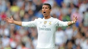 Real Madrid 3 0 Levante Cristiano Ronaldo Strikes To Break