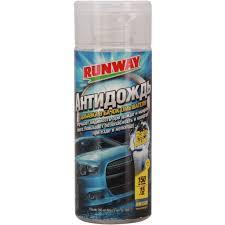 <b>RunWay Антидождь</b> RW1509 <b>150мл</b> купить в Калининграде ...