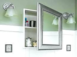 recessed bathroom medicine cabinets. Unique Cabinets Bathroom Recessed Medicine Cabinet Cabinets Regarding  Design Ideas Throughout M