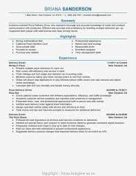 Resume For Pizza Hut Modern Pizza Hut Store Manager Resume Pizza Hut Resume Incep