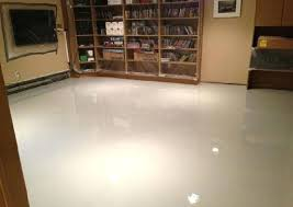 Painting Basement Floor Ideas Awesome Decoration