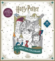 Sign up for peacock and stream current hits, timeless classics, and timely updates. Harry Potter Il Libro Da Colorare Rowling J K Amazon It Libri