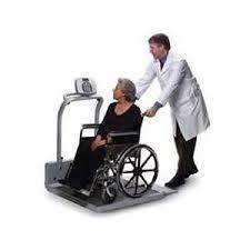 wheel chair scale. Wheelchair Scale-1000 Lbs-CMX Wheel Chair Scale