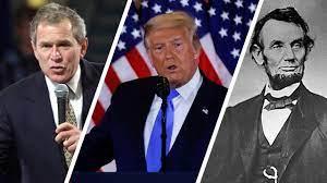 6 การเลือกตั้งประธานาธิบดี ดราม่าที่สุดในประวัติศาสตร์สหรัฐฯ