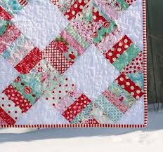 Best 25+ Aqua quilt ideas on Pinterest | Quilt patterns, Turquoise ... & aqua and red quilt - tutorial http://www.littlemissshabby.com/ Adamdwight.com
