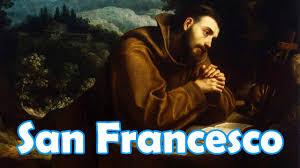 SAN FRANCESCO DA ASSISI: La storia - YouTube