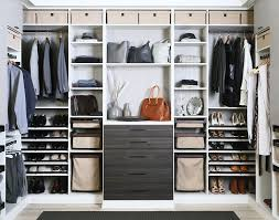 his hers closet