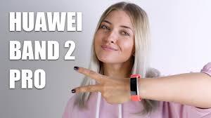 Обзор <b>Huawei Band</b> 2 Pro - YouTube