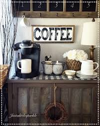 Coffee Table : Coffee Tablereating Station Making Nice In The ...