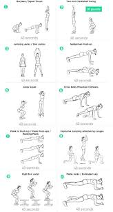 burn 1000 calories at home with high intensity interval training hiit workout