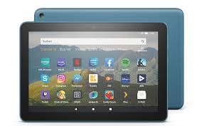 Amazon Fire HD 8 Specs, Prices, Availability & Everything Else