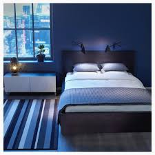 navy blue bedroom decor lovely beautiful blue bedroom decorating ideas