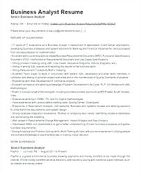 Great Resume Examples For College Students Stunning Business Analyst Resume Samples Examples Best Best Business Analyst