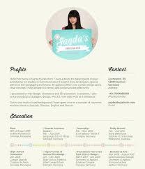 Good Resume Designs Best Resume Designs Creative Resume Designs Inspiration Web Graphic