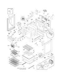 Ge Appliance Parts Canada Frigidaire Gallery Fridge Parts List Refrigerator Decoration Ideas