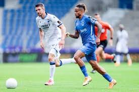 Club bruges won 26 direct matches.genk won 21 matches.12 matches ended in a draw.on average in direct matches both teams scored a 3.03 goals per match. Kraker Tussen Club Brugge En Krc Genk En Waalse Derby Kruiden 21ste Speeldag