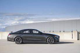 Drivetrain all wheel, rear wheel drive. 2019 Mercedes Benz Cls Class Review Ratings Specs Prices And Photos The Car Connection