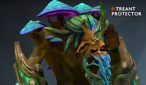 treant protector s bash can win games very easy future game releases