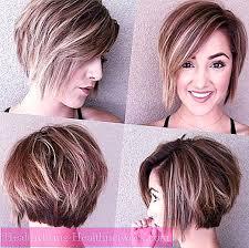 Krátký ženský účes Pro Jemné Vlasy Fotografie Vlasy 2019