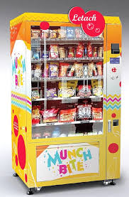 How To Design A Vending Machine Extraordinary Le Tach Pte Ltd Vending Machine Singapore Hot And Cold Vending
