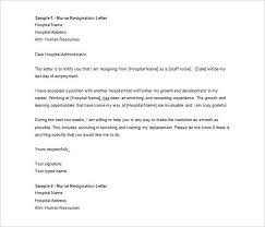 Resign Letter Format In Word Resignation Letter Template Google Docs Word Free Premium Doc Best