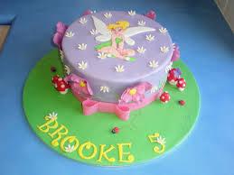 Tinkerbell Cake Images Kidsbirthdaycakewithyeargq