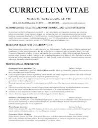 Doctor Resume Format Doctor Resume Templates Free Samples Examples ...