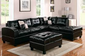 living room ideas with black sectionals. 12 Photos Gallery Of: Creative Decor With Black Sectional Sofa Living Room Ideas Sectionals F