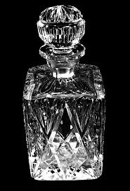 english vintage cut crystal decanter scotch or whiskey passion for the past antiques and collectibles toronto antiques vintage furniture lighting