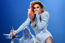 Lady Gagas Joanne World Tour Final Numbers 95 Million