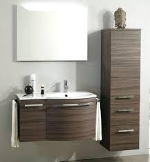 Distressed Bathroom Cabinet Bathroom Design Distressed Grey Teak Wooden Bathroom Vanity