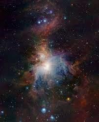 Orión bajo una nueva luz | ESO Chile