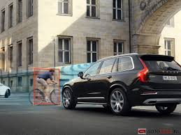 2016 Volvo XC90 Revealed - The Truth About Cars