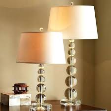 Decorative Table Lamps Decorative Table Lamps Simple And Luxurious Crystal  Table Lamp Bedside Bedroom Art Living