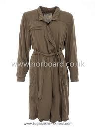 rural garcia full length trench coat xl women clothing coats jackets popular
