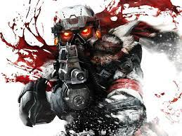Kill Zone 3 PC Game 1080p 4K Wallpapers ...