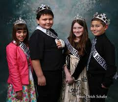 2015 Jr. Royalty | Sequim Irrigation Festival